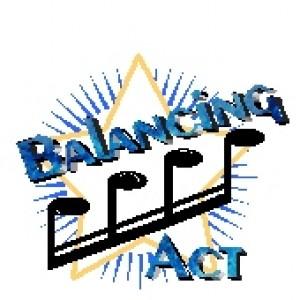 Balancing Act Quartet - Barbershop Quartet in Jackson, New Jersey
