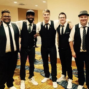 Ball in the House - A Cappella Group in Boston, Massachusetts