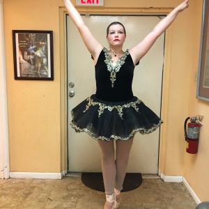 Rachel Estill - Ballet Dancer - Ballet Dancer in Merritt Island, Florida