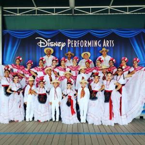 Ballet Folklorico de Santa Maria Phx. - Ballet Folklorico in Phoenix, Arizona