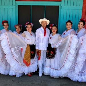 Ballet Folklorico Mi Herencia / Mexican Folk Dance - Ballet Folklorico in Whittier, California