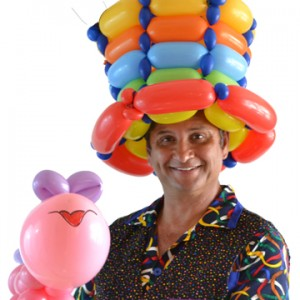 Balloon Art Design - Balloon Twister in Lake Worth, Florida