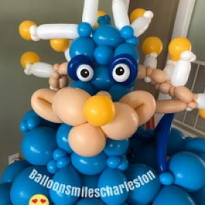 Balloon Smiles - Balloon Twister in Charleston, South Carolina