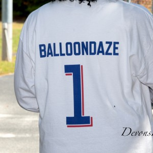 "Balloondaze - ""Balloon Decor & Balloon Artistry"" - Balloon Twister in Long Island, New York"