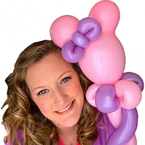 Balloons by Miss Choo - Balloon Decor / Balloon Twister in Altoona, Pennsylvania