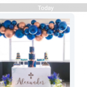Balloons by Younique - Balloon Decor in Detroit, Michigan