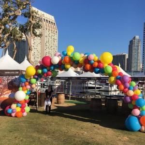 Balloons & More - Balloon Decor in Vista, California