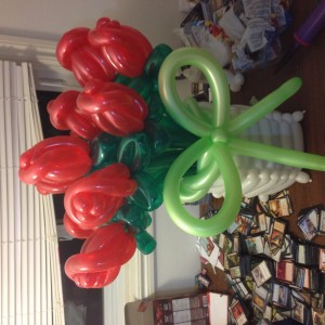 Balloonsie, zentastic balloons inc - Balloon Twister in Cambridge, Ontario