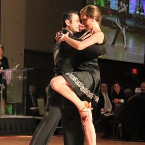 Ballroom Dance Instructor - Ballroom Dancer in Astoria, New York