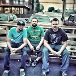 band name :  Whyte Noyse - Alternative Band in McMinnville, Tennessee