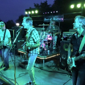 Band of Brothers - Classic Rock Band in Allentown, Pennsylvania