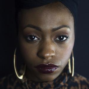 Ajada Reigns - Soul Singer in New York City, New York