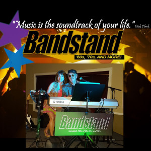 Bandstand DJ and Vocal Show - Oldies Music in St Petersburg, Florida