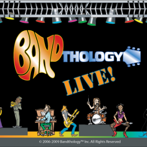 BANDthology Live! - Game Show in Calgary, Alberta