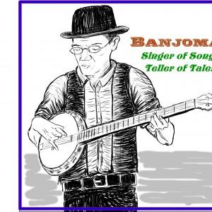 Banjoman - Musical Comedy Act in Fernandina Beach, Florida