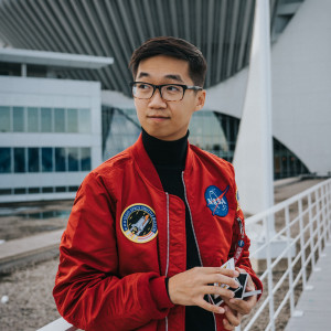 Bao Hoang, Magician - Magician / Holiday Party Entertainment in Montreal, Quebec