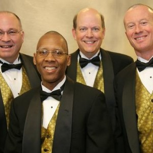 Bar None - Barbershop Quartet in Winston-Salem, North Carolina