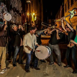 Baracutanga - South American/Latin music - World Music in Albuquerque, New Mexico