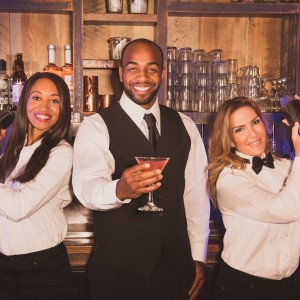 Barbae, Inc. - Bartender in Los Angeles, California