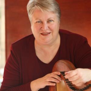 Barbara Ellen Schilling - Harpist / Celtic Music in Huntington Beach, California