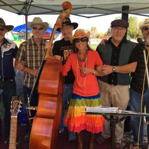 Barbara Jo And The Hippie Buckaroos - Cover Band / Corporate Event Entertainment in Lafayette, Colorado