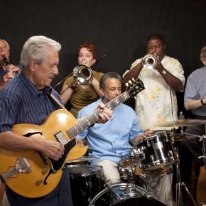 Barbone Street Jazz Band - Jazz Band in Philadelphia, Pennsylvania