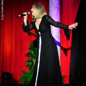 Barbra Streisand Tribute - Barbra Streisand Impersonator in Kaufman, Texas