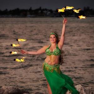Barby Bellydance - Belly Dancer in West Palm Beach, Florida