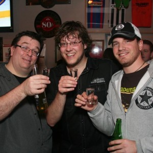 BarCode - Classic Rock Band in Brantford, Ontario