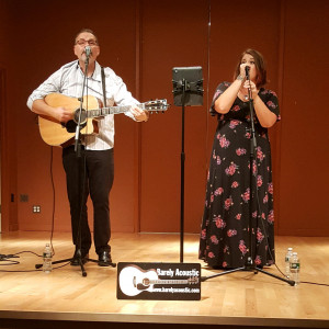 Barely Acoustic - Acoustic Band in Farmingdale, New York