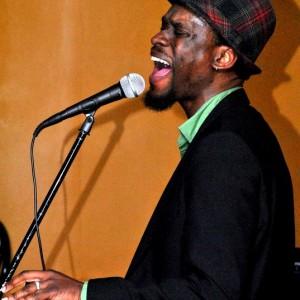 Bashiri Asad - Soul Singer in Indianapolis, Indiana