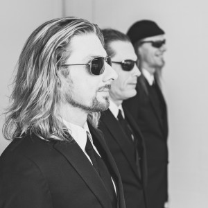 Three Pistols - Cover Band in Edmonton, Alberta