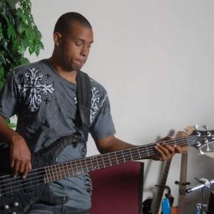 Bass Guitarist - R&B Group / 2000s Era Entertainment in Richmond, Virginia