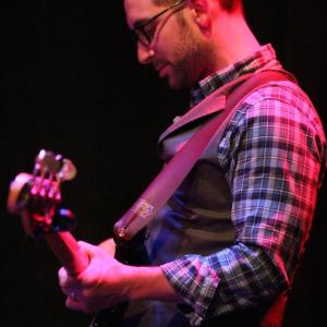 Bass player - Bassist / Sound Technician in Chalfont, Pennsylvania