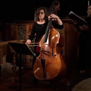 Bassist Alissa Stepro - Bassist in Huntsville, Texas