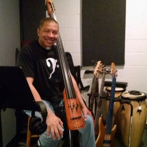 Bassist for Hire - Jazz Band / Gospel Music Group in Indianapolis, Indiana
