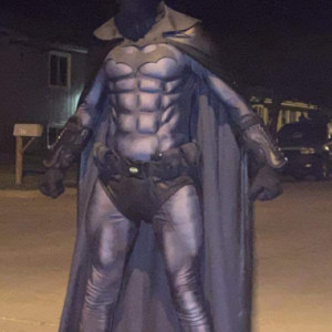 Batman Impersonator - Costumed Character / Children's Party Entertainment in Sioux City, Iowa
