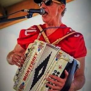 Pat Mason & Bayou Boogie - Zydeco Band in Shreveport, Louisiana
