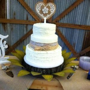 Bayou Cakes LLC - Cake Decorator in Crowder, Mississippi