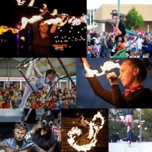 Bayou Cirque - Circus Entertainment in Baton Rouge, Louisiana