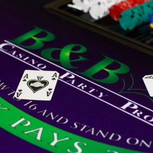 B&B Casino Party Pros, Inc - Casino Party Rentals in Baltimore, Maryland