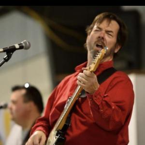 BBand the Guns - Rock Band in Lexington, Kentucky