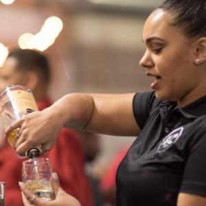 Bdrinx - Bartender in Houston, Texas