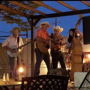 Bear Hill - Acoustic Band in Alva, Florida