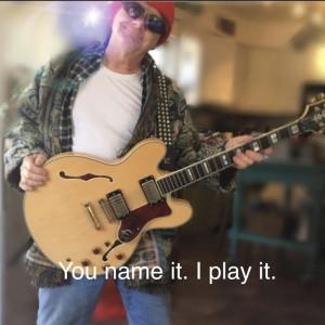 David Chartrand - Rewind - Singing Guitarist in Kansas City, Missouri