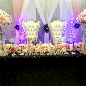 Beautiful Expressions Event & Party Decor - Event Planner / Candy & Dessert Buffet in Capitol Heights, Maryland