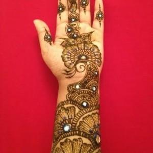 Beautiful Henna Art - Henna Tattoo Artist in Austin, Texas
