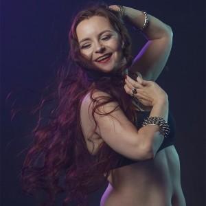 Beautiful Unusual Belly Dance - Belly Dancer in Calgary, Alberta