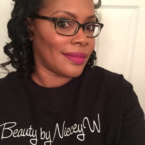 Beauty by Niecey W - Makeup Artist in Abingdon, Maryland