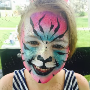 Beckaboo Face Painting and Fun - Balloon Twister / Face Painter in Lethbridge, Alberta